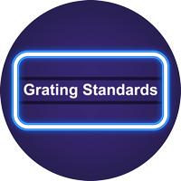 استانداردهای گریتینگ